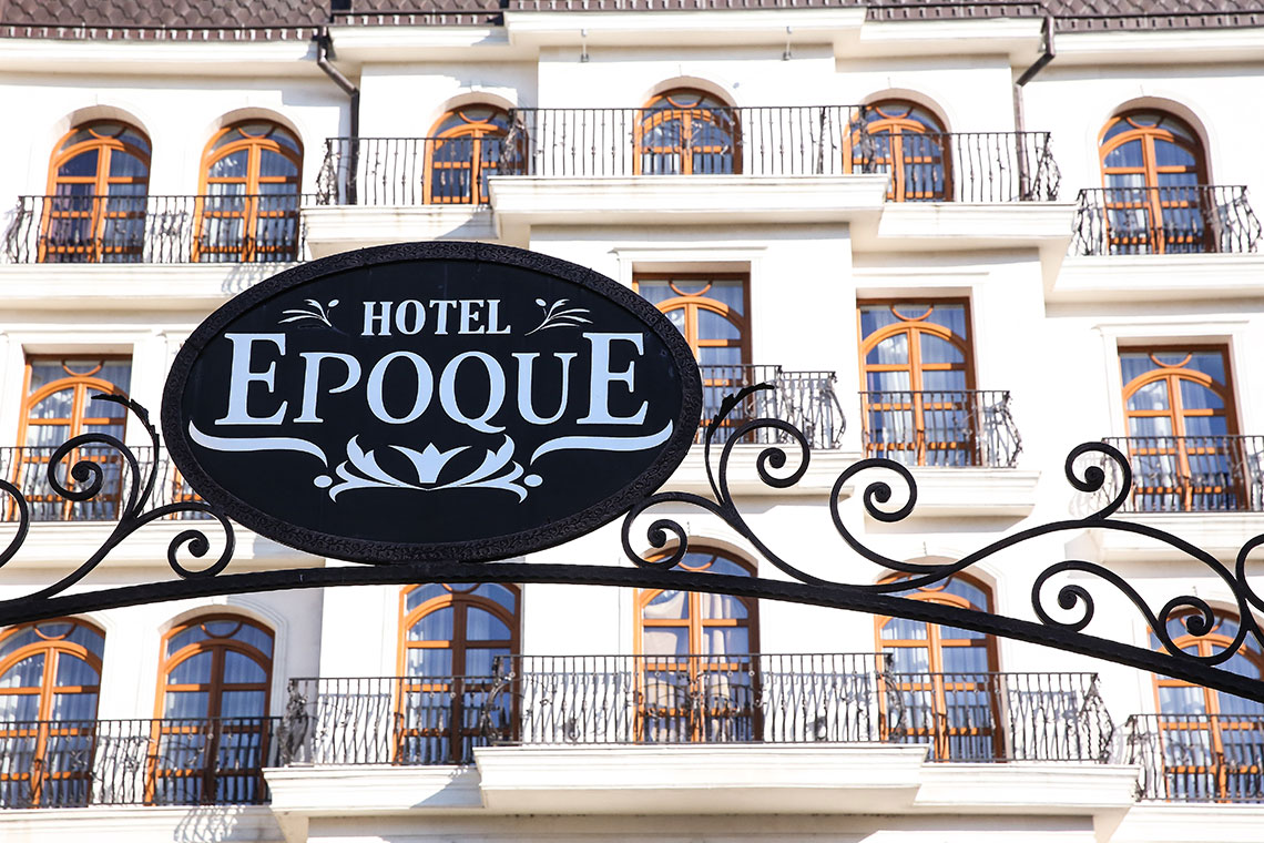 Staying at hotel epoque in romania luxury trip review for Epoque hotel